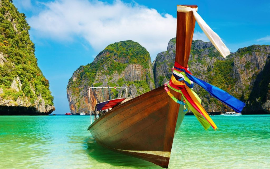 4 Cheap Island Vacations In South-East Asia