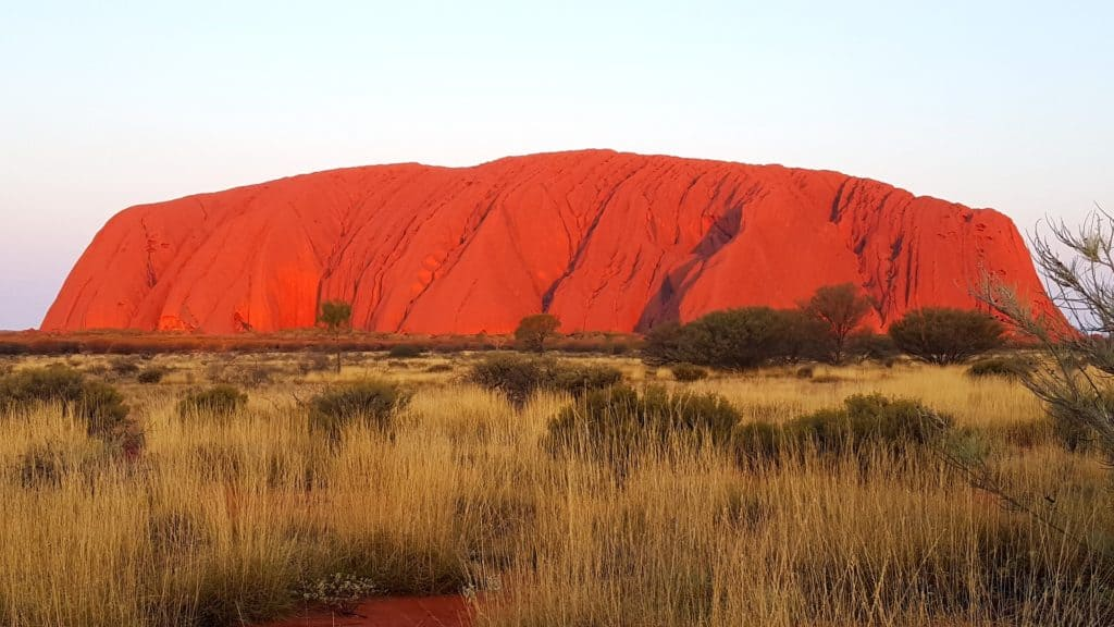 4 Things To Know About Australia Tourism