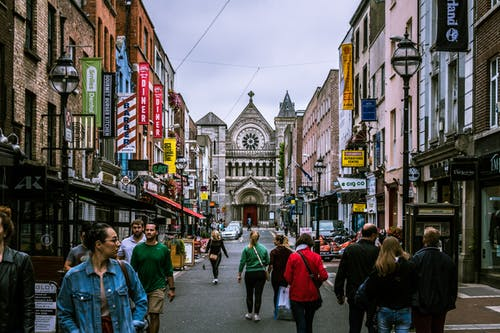Is It Worth To Go For a Trip To Ireland with Family?