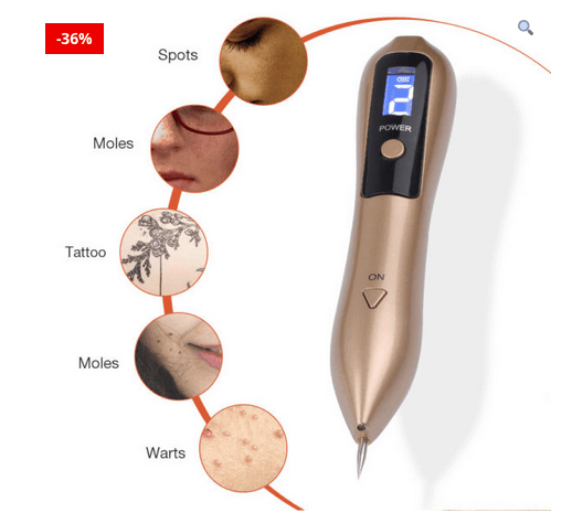 Top 10 Mole Remover Pens In 2020 Review