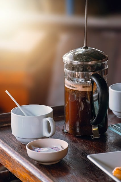 Brew Coffee Anywhere With Portable Coffee Maker