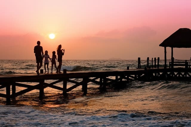 Family Travel: How a Company Can Benefit Your Travel Industry