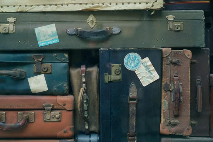 The Best Way to Choose Your Travel Luggage