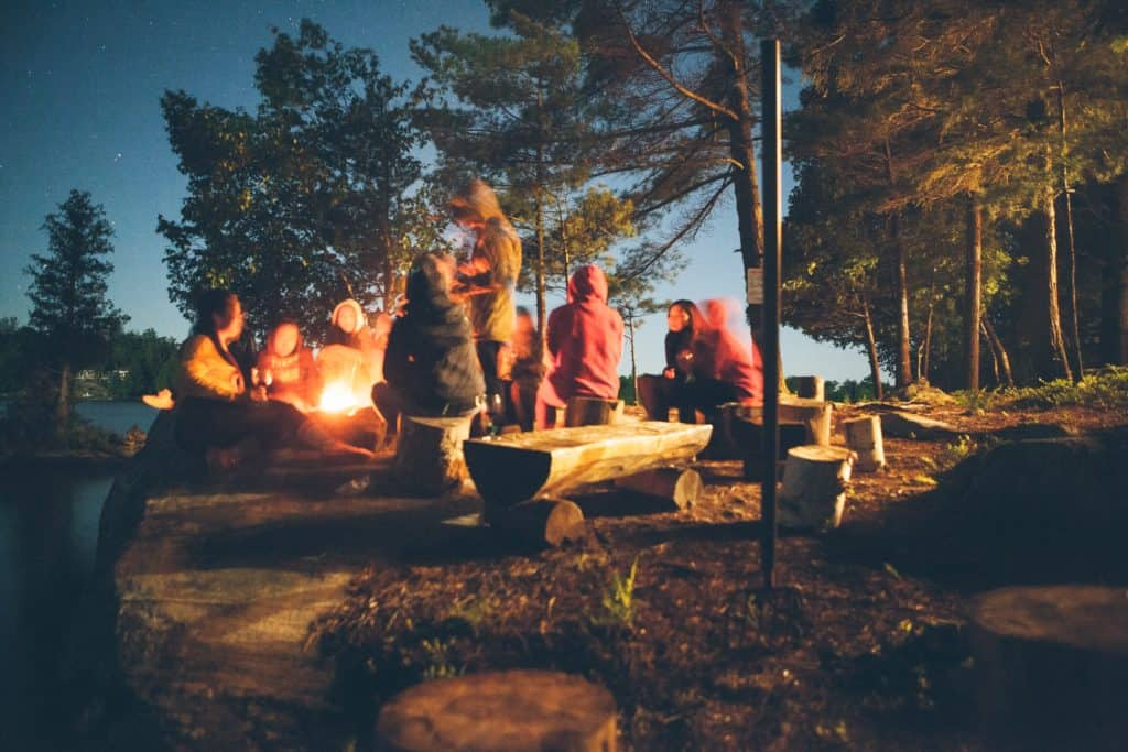 Essential Equipment For a Safe Family Camping Trip