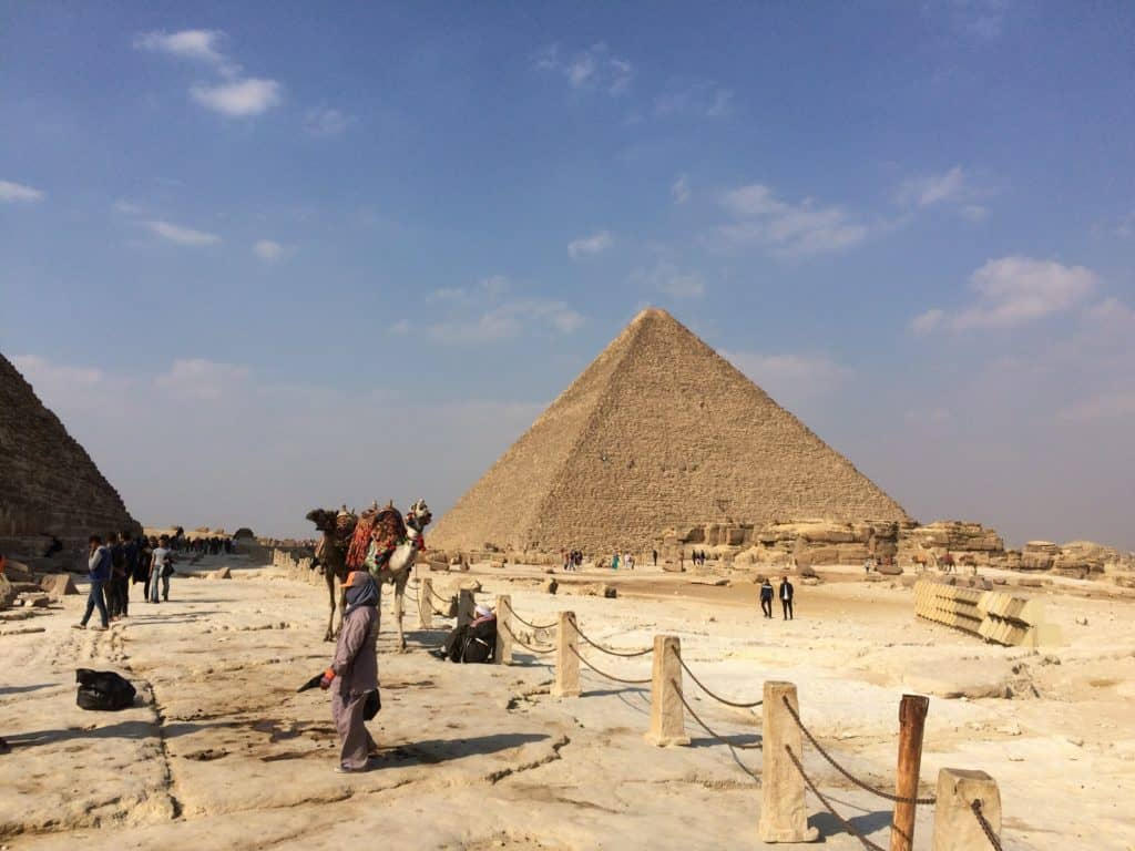 Egyptian Tourist Attractions For Families